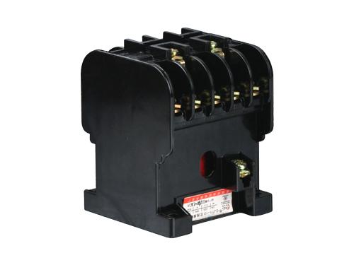 cjt1系列交流接触器(以下简称接触器)是